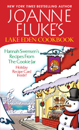 Joanne Flukes Lake Eden Cookbook MM mech.indd
