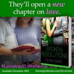 Broken Resolutions 3