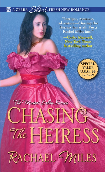 Chasing the Heiress_cover 4x6