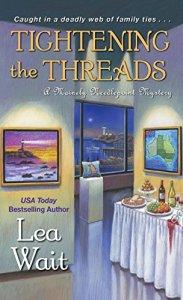 Tightening The Thread Lea Wait