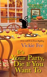 It's Your Party Cover