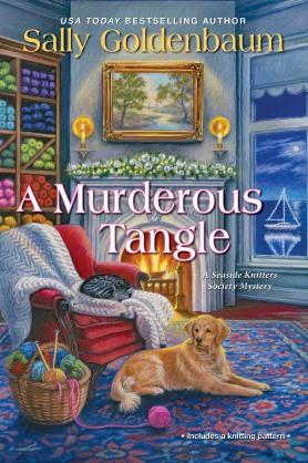 A Murderous Tangle_TRD