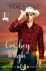Cowboy Tough by Stacy Finz