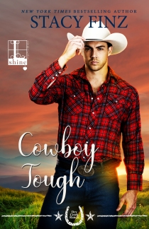 Cowboy Tough by Stacy Finz