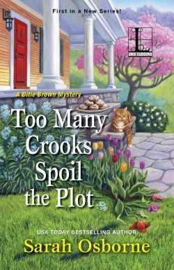 Too Many Crooks Spoil the Plot LYRICAL